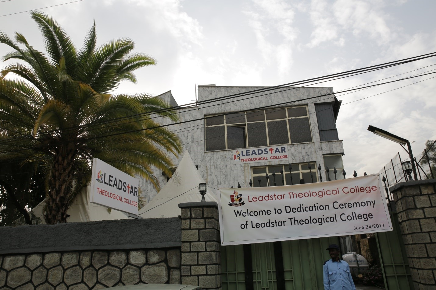 about | Leadstar Theological College