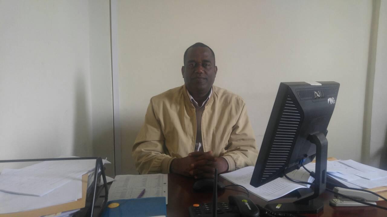Rev.korsa Yadessa