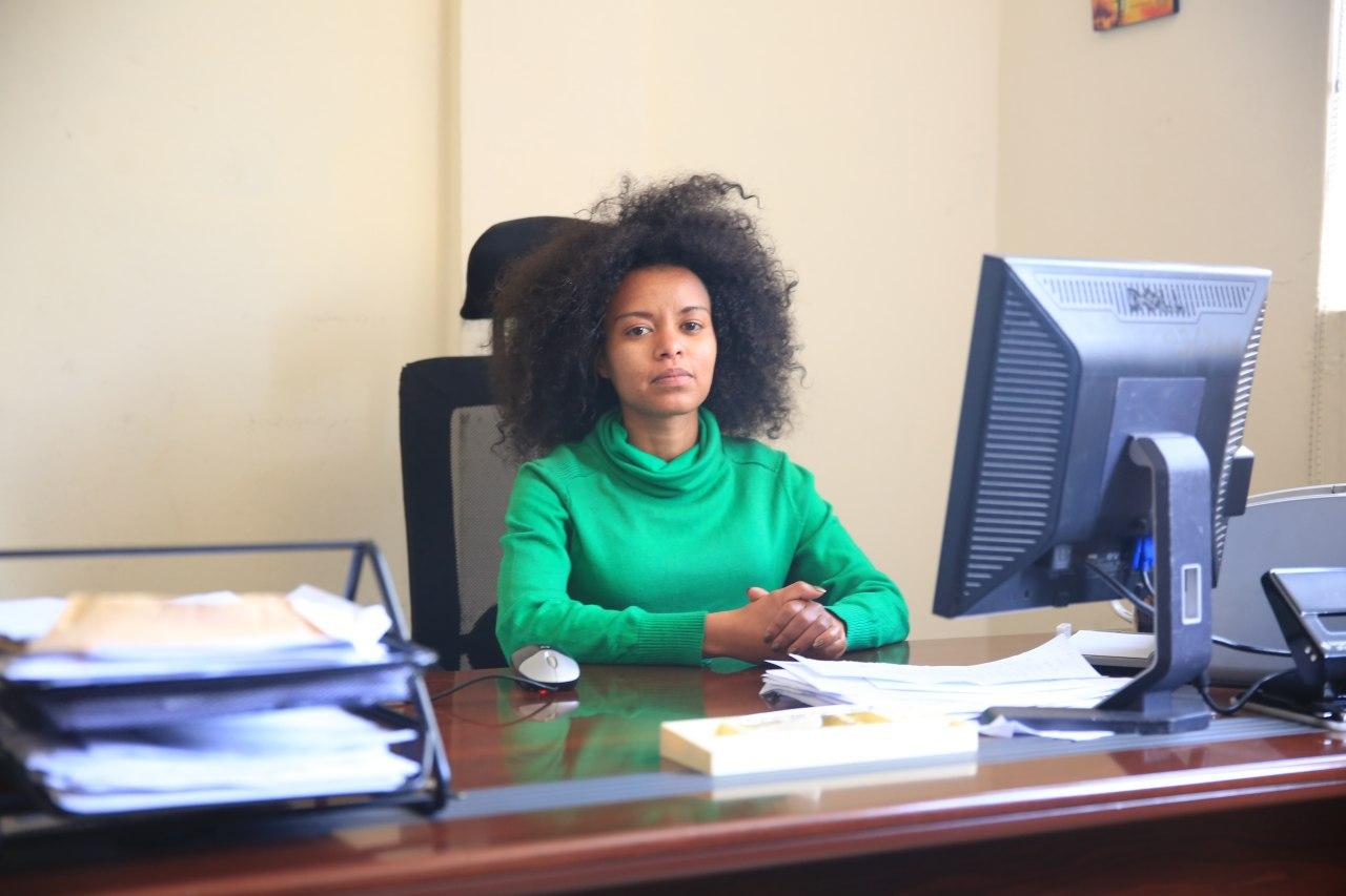 Mrs. Elsabet Kejela