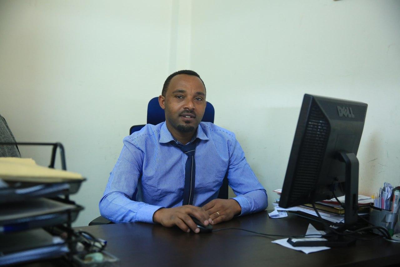 Mr. Tesema Bekele